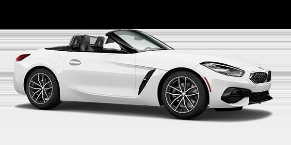 2022 BMW Z4 sDrive30i
