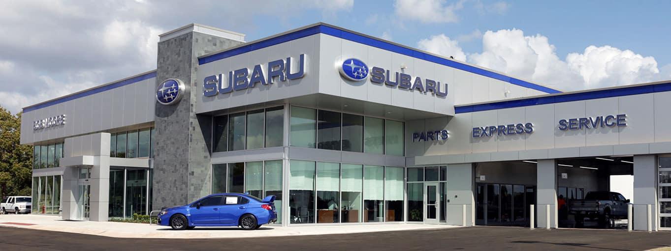 Bob Moore Subaru