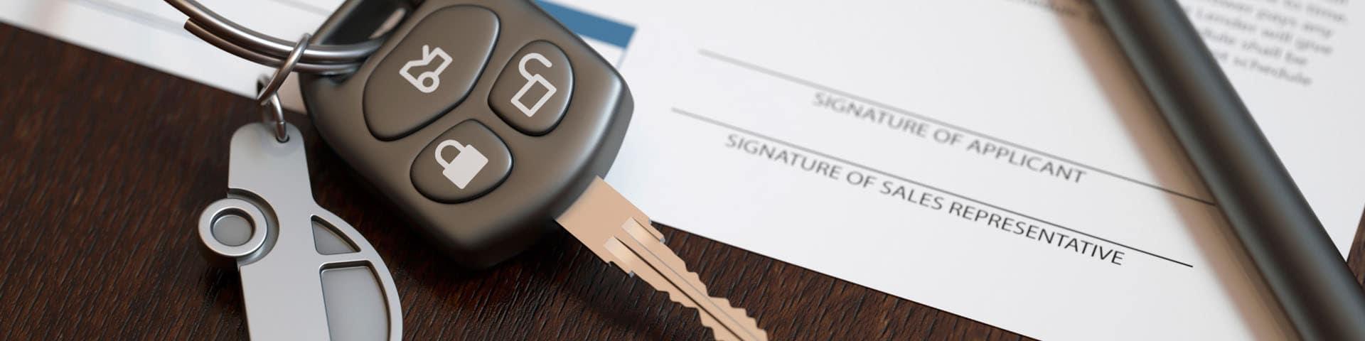 Car Refinancing in Oklahoma City