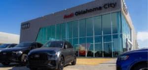Audi of Oklahoma City