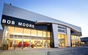 Bob Moore Buick GMC