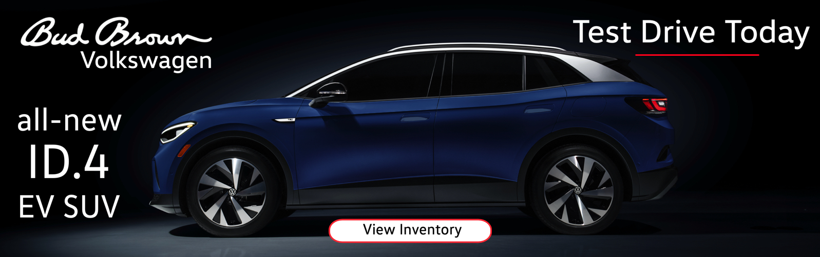 all-new ID.4 Electric SUV in Stock Now