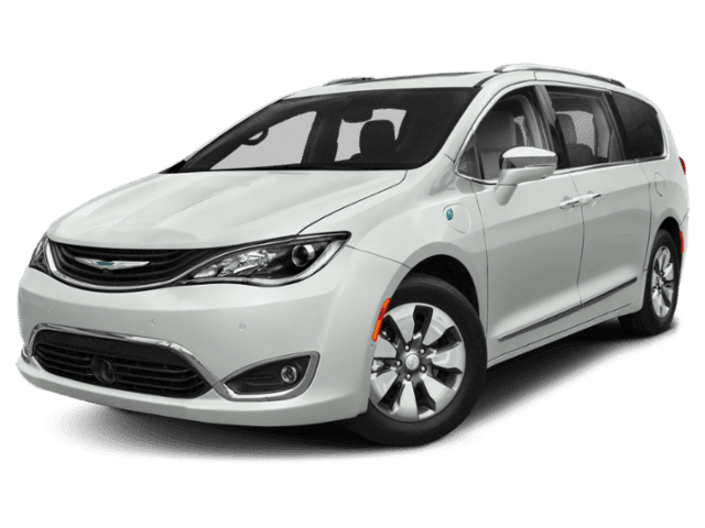 2019 Chrysler Pacifica Hybrid 640x480
