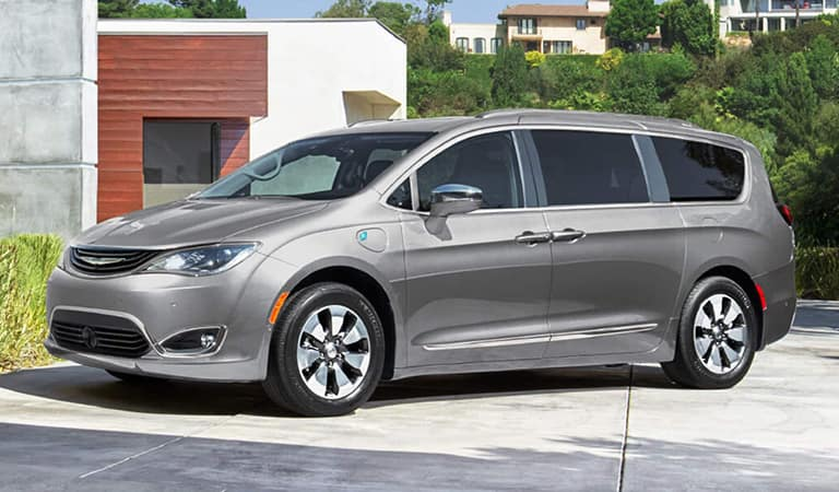 2019 Pacifica Crestview FL