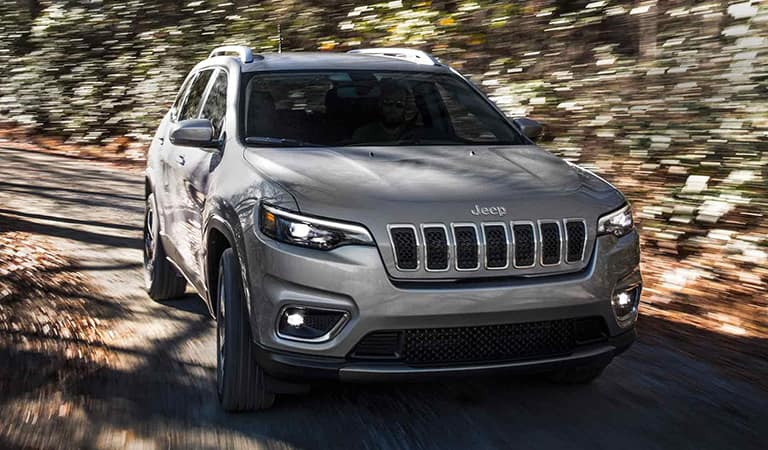 New 2019 Cherokee Crestview FL