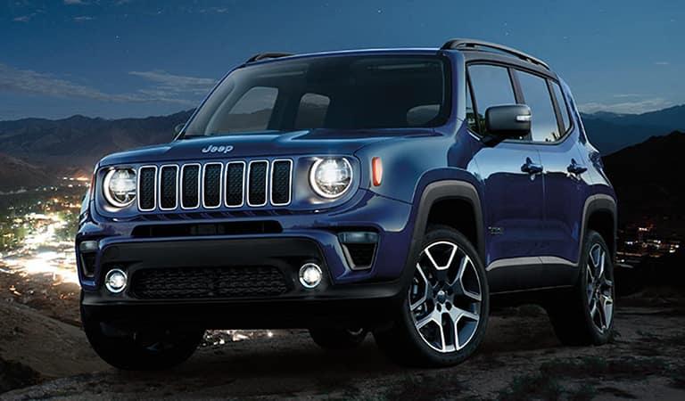 New 2019 Jeep Renegade Crestview FL