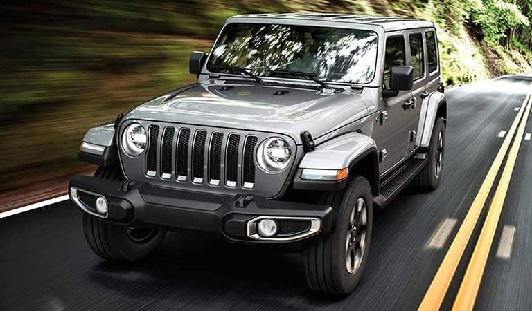 New 2019 Jeep Wrangler Crestview Florida