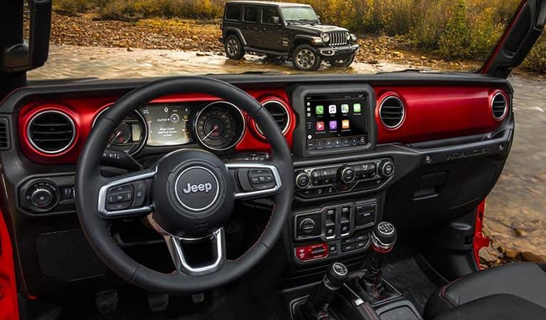 2019 Jeep Wrangler Crestview FL