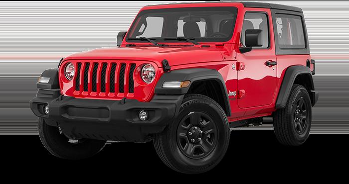 2019 Jeep Wrangler CDJR Crestview
