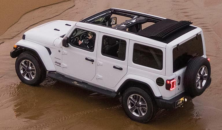 New 2020 Jeep Wrangler | CDJR Crestview | FL Dealership
