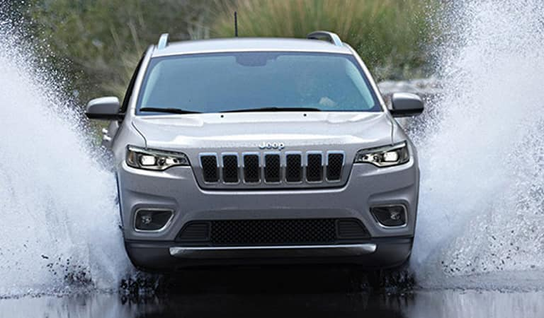 New Jeep Cherokee Crestview FL