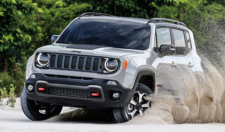 New Jeep Renegade Crestview FL