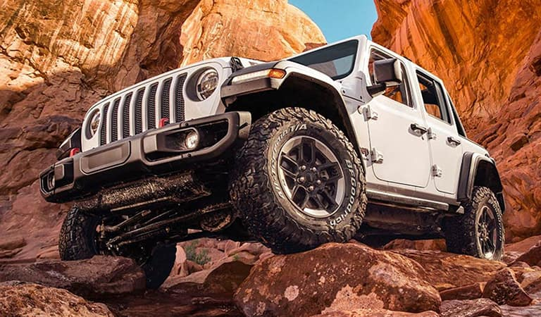 New Jeep Wrangler Crestview FL