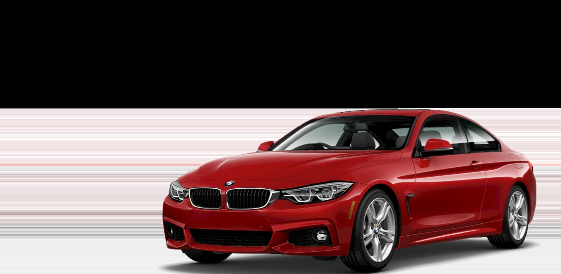 4 Series Century West BMW