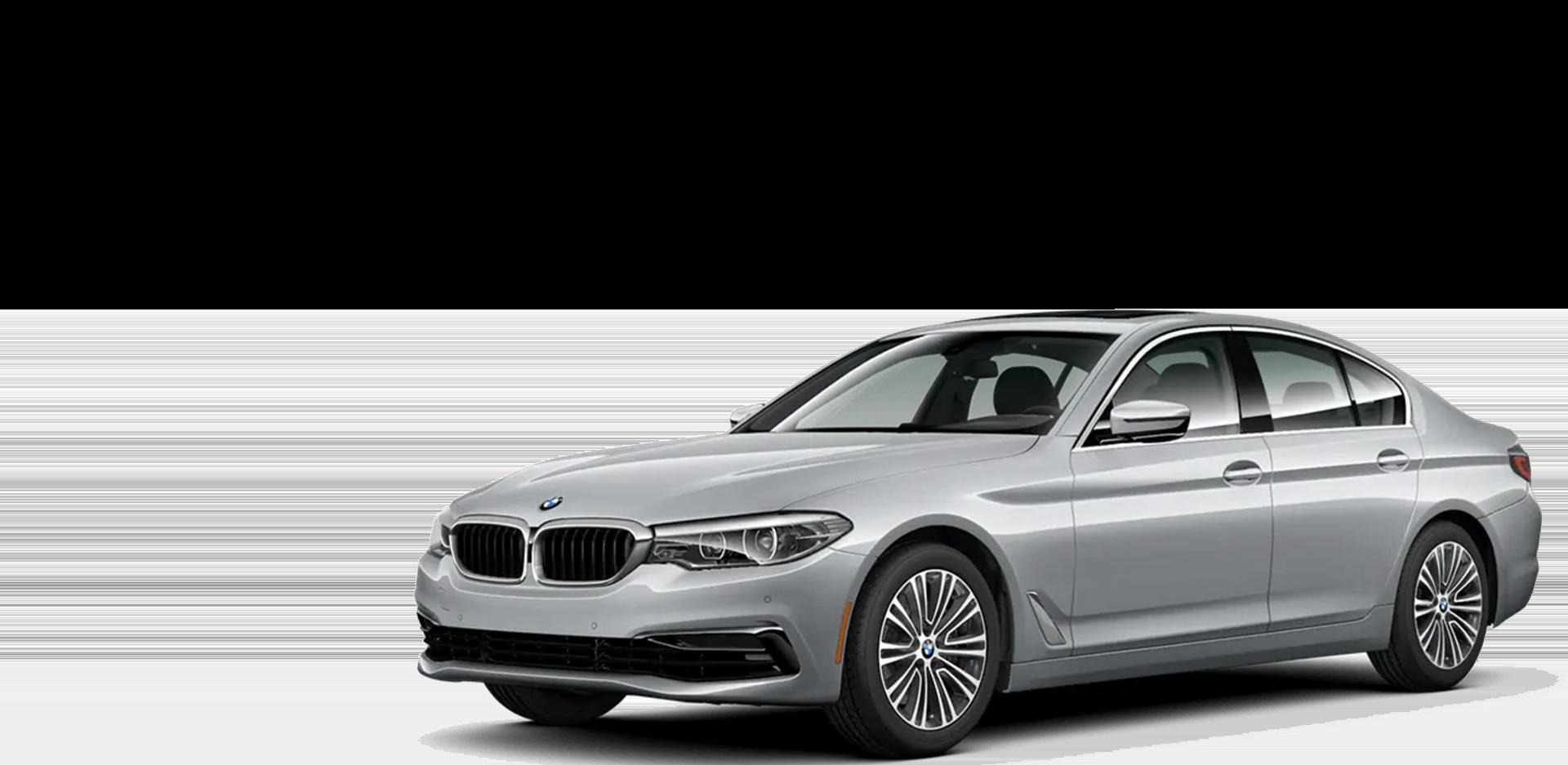 5 Series BMW Century West BMW