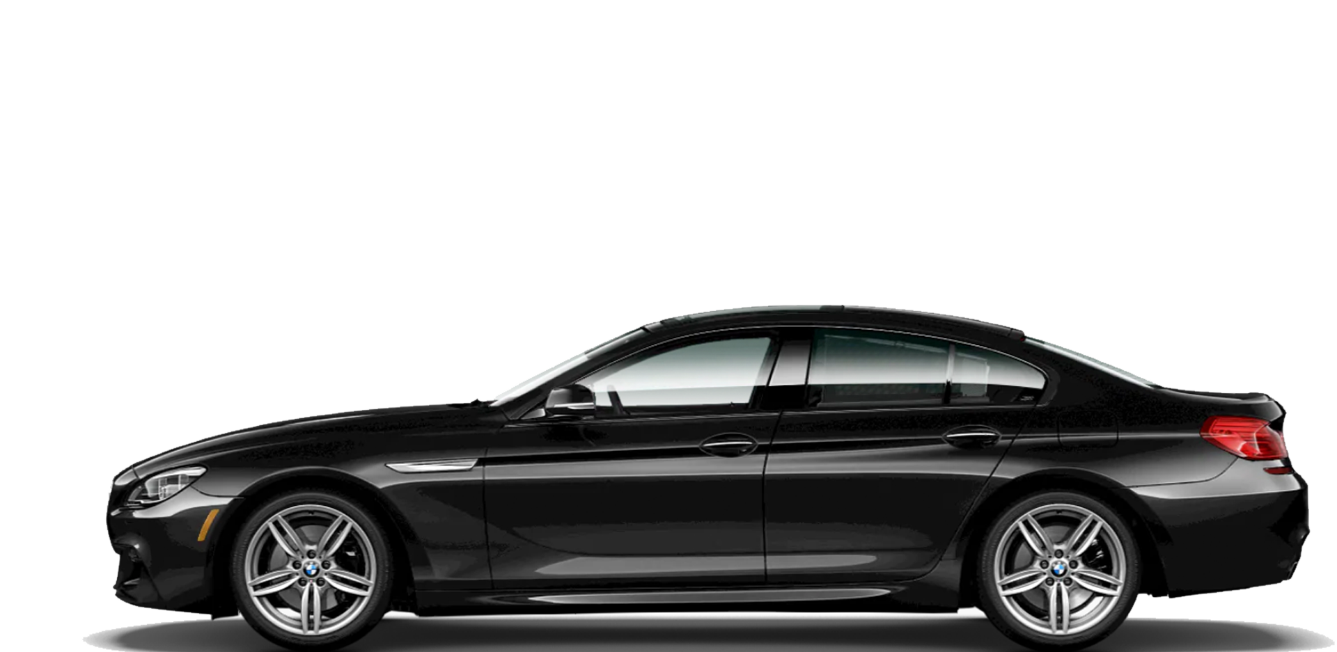 6 Series BMW Century West BMW