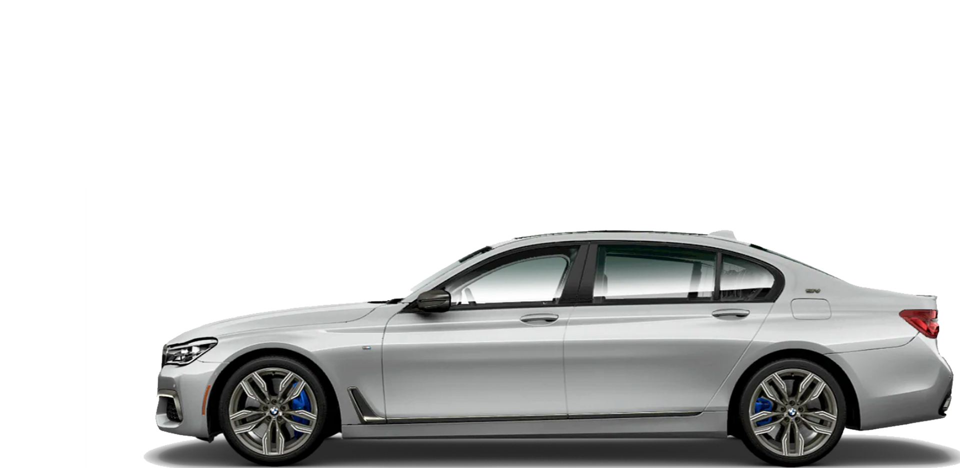 7 Series BMW Century West BMW