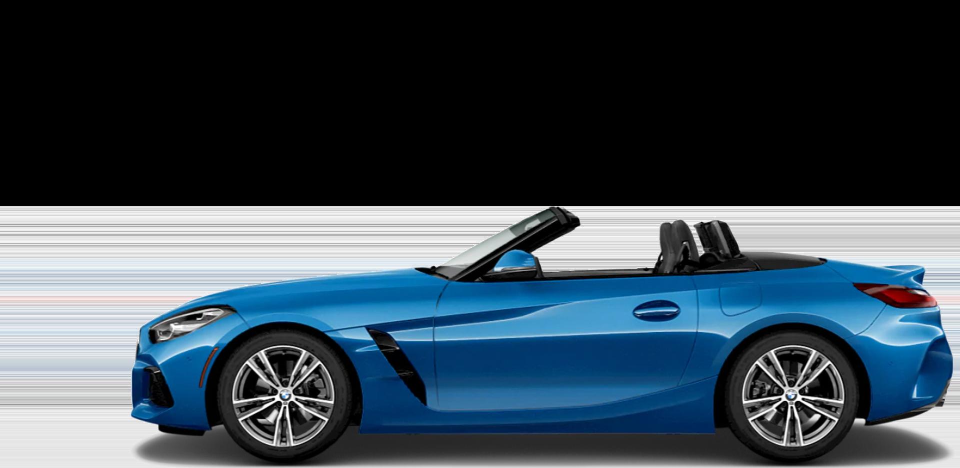 Z4 Models BMW Century West BMW
