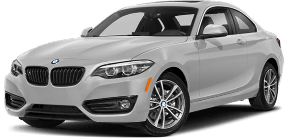 BMW 2019 2 series
