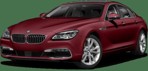 BMW 2019 6 Series