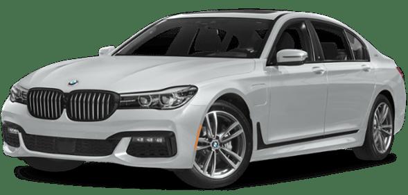 BMW 2019 7 Series