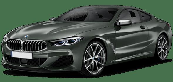 BMW 2019 8 Series