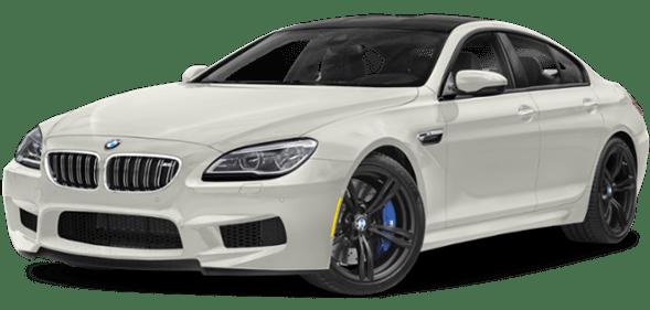 BMW 2019 M Series