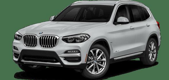 2019 BMW X Series