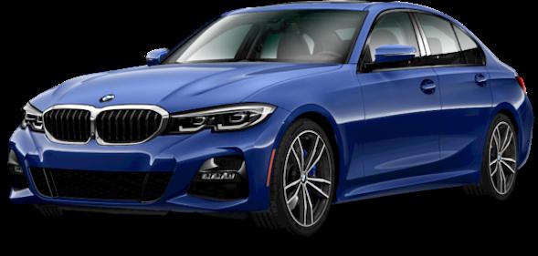BMW 2019 3 series
