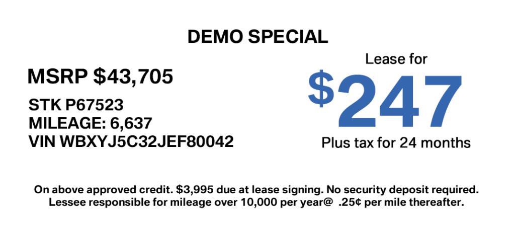 Pre-Owned 2018 BMW X2 xDrive28i Sport Utility 4D AWD Sport Utility