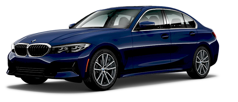 BMW 3 Series Sedan