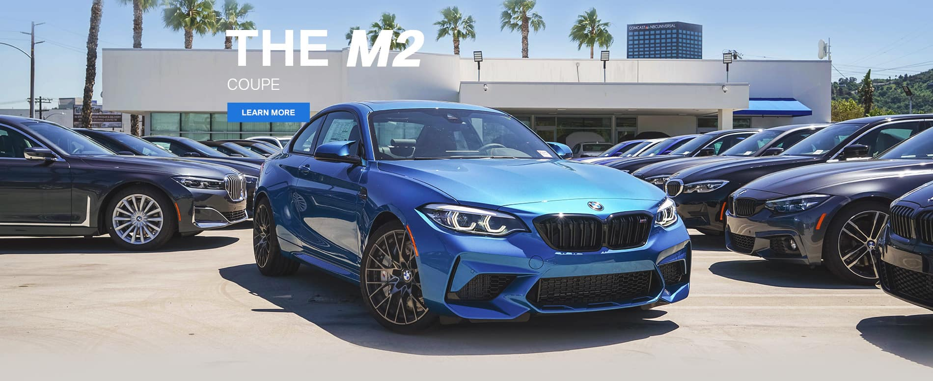 bmw m2 lease specials