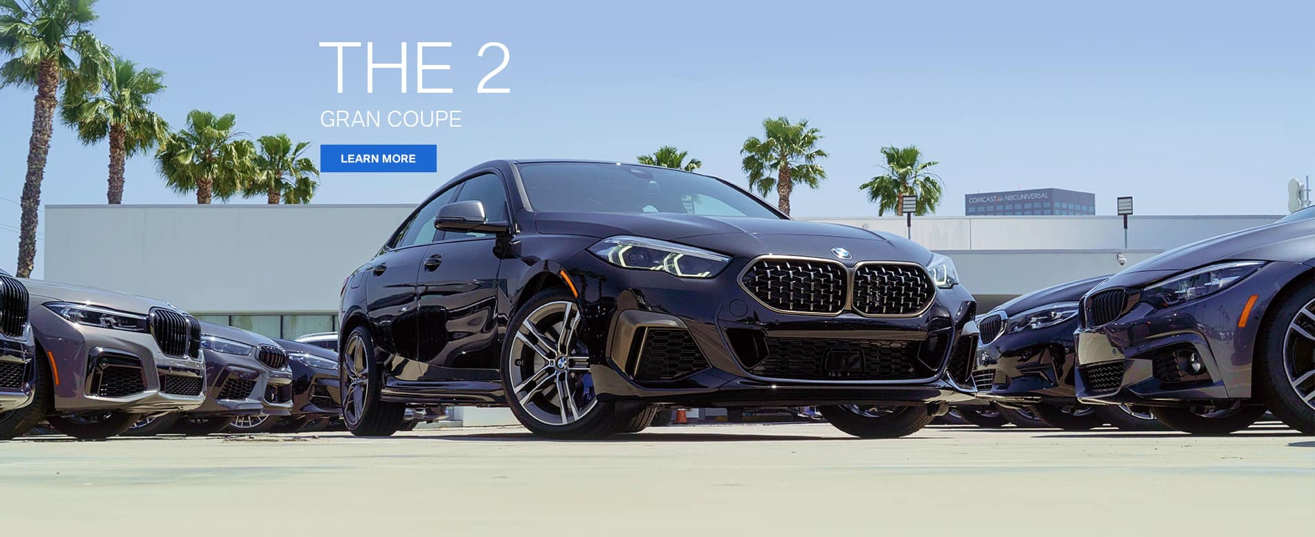 New BMW 2 Series Gran Coupe Lease Special