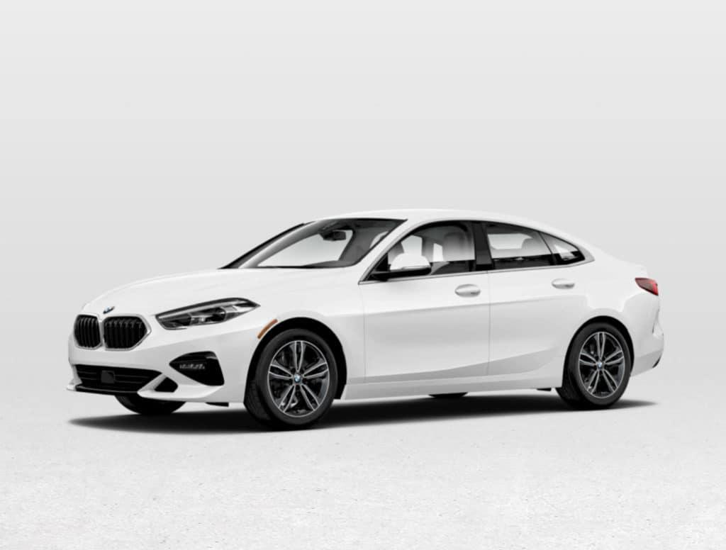 Pre-Owned 2020 BMW 2 Series 228i xDrive Gran Coupe Sedan 4D AWD