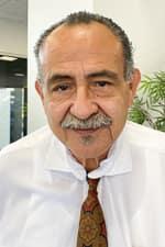 "Gilbert ""Gil"" Navarro"
