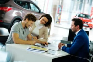 Sell or Trade Your Car Cerritos, CA