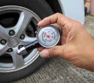 Tire Service near Me