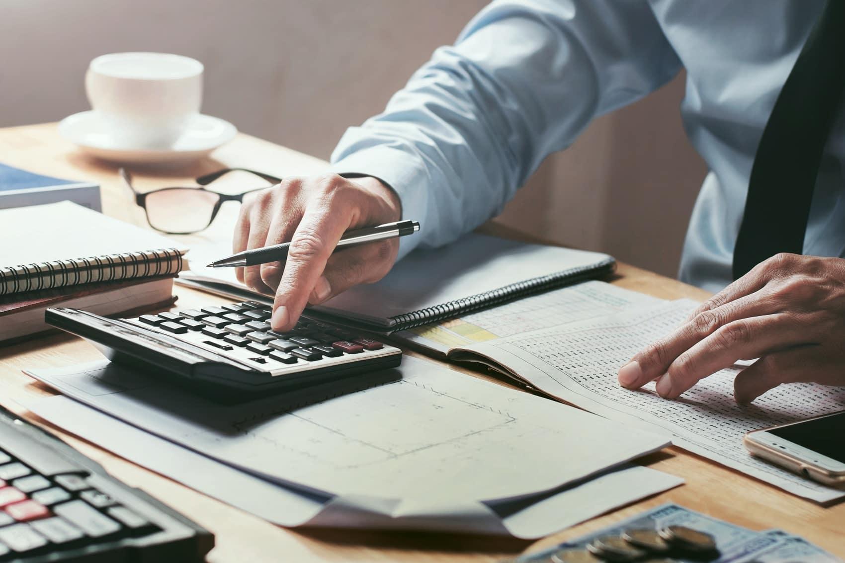 INFINITI Financing