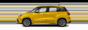 FIAT 500L_