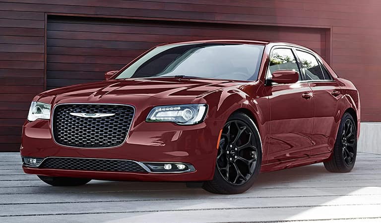 2019 Chrysler 300 Brunswick GA
