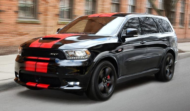 New 2019 Dodge Durango Brunswick GA