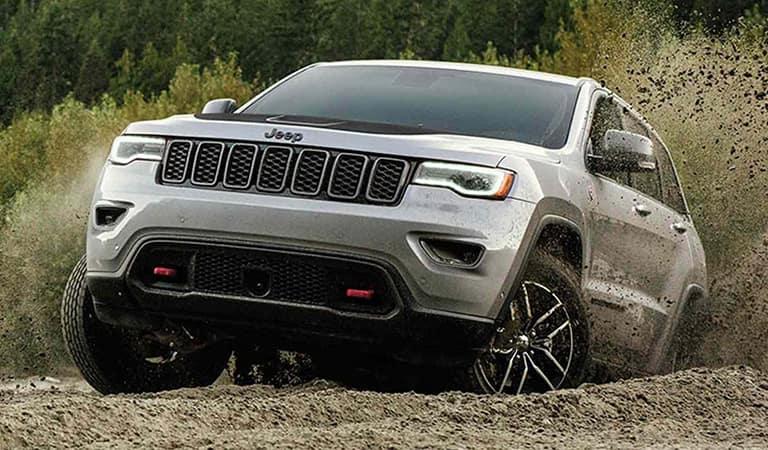 2019 Jeep Grand Cherokee Brunswick GA