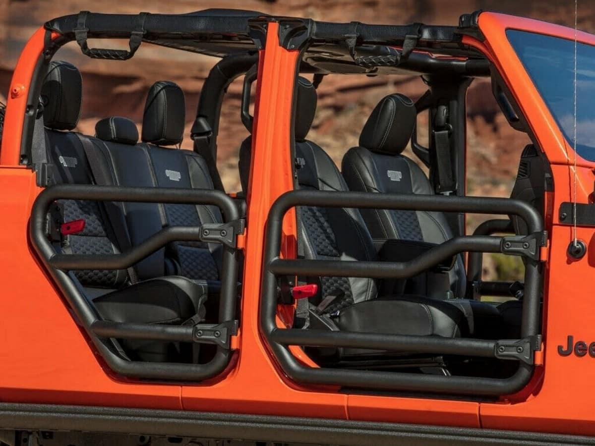 Top 5 Jeep Accessories For Jeep Wrangler Chrysler Dodge Jeep Ram Brunswick