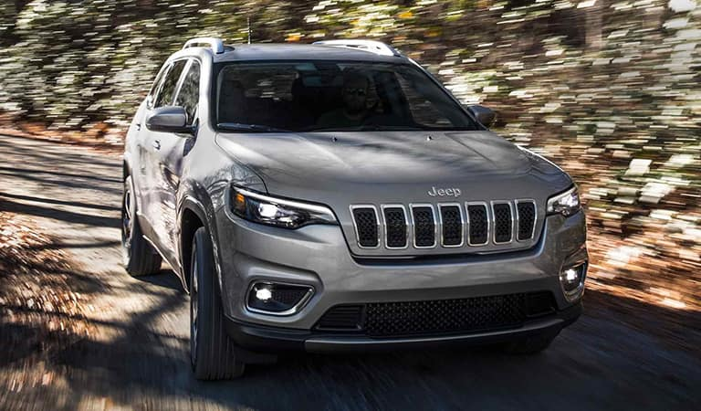 New Jeep Cherokee Brunswick GA