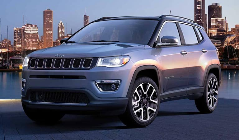 New Jeep Compass Brunswick GA
