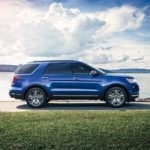 The Unstoppable 2017 Ford Explorer