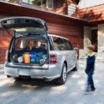 Ford Flex Road Trip