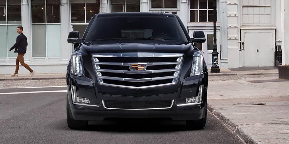2020 Cadillac Escalade ESV Grill