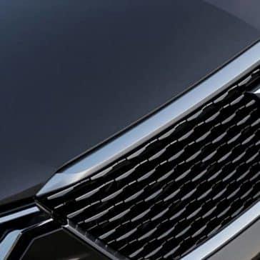2020 Cadillac XT6 Grill