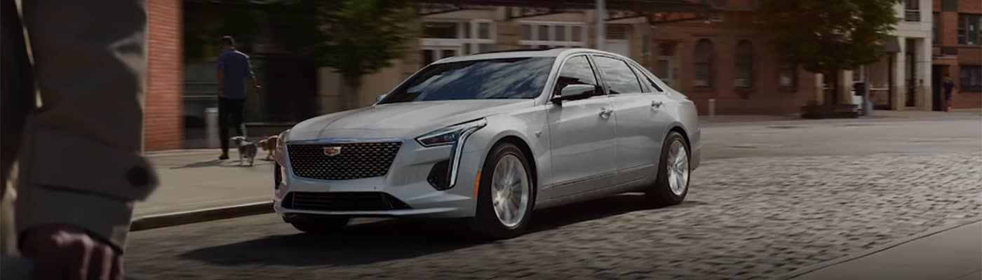 What Is Cadillac Super Cruise New Cadillac Technology
